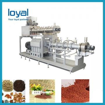 Feed Pellet Machine Animal Pet Food Production Line
