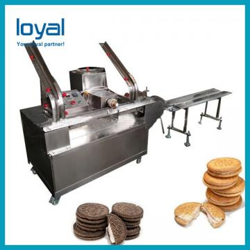 Biscuit Application and Cookies and Biscuits Processing Types biscuit depositor machine