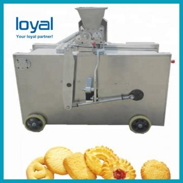 Hot Sale China Snack Machine Processing Machine Biscuit Production Line
