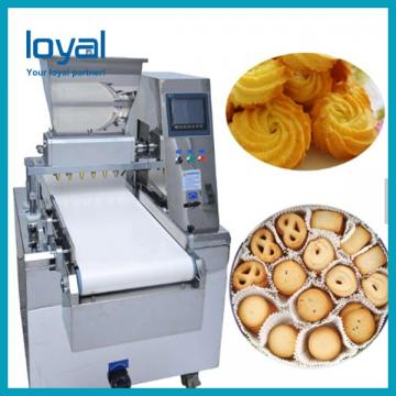 Automatic biscuit making machine price / Biscuit Baking Equipment Processing Line