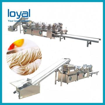 Hot Sale Commercial Small Electric Automatic Noodle Making Machine