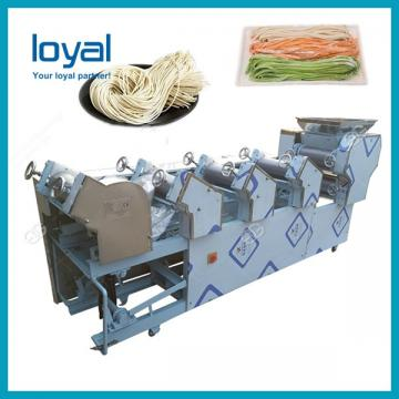 High Automation Instant Noodle Making Machine Durable Easy Operation