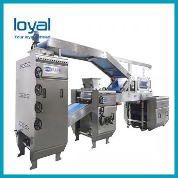 Wafer Line Wafer Production Equipment/ Automatic Wafer Baking Machine/Industry Biscuit Machine