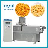 Automatic Fried Pellet Machine Corn Snacks Extruder Bugles Chips Snacks Machine Processing Machine Line