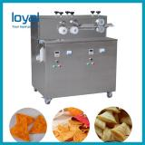 Automatic rice extruded chips salad bugles doritos corn chips fried wheat flour snack food extruder